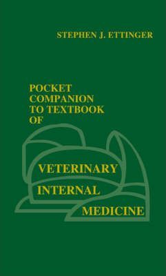 textbook of veterinary internal medicine diseases of the dog and cat