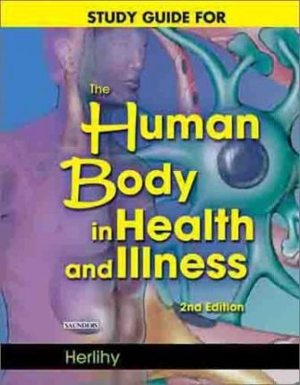 study guide to accompany the human body in health and illness rh bookdepository com Anatomy Study Cards Anatomy Study Cards