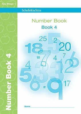 Number: Book 4