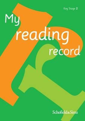 My Reading Record for Key Stage 2