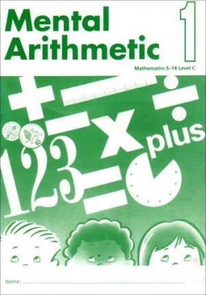 Mental Arithmetic (Scottish): 1