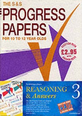 Progress Papers: Reasoning 3 with Answers