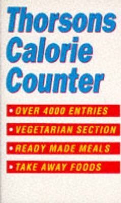 Thorsons Calorie Counter 1995