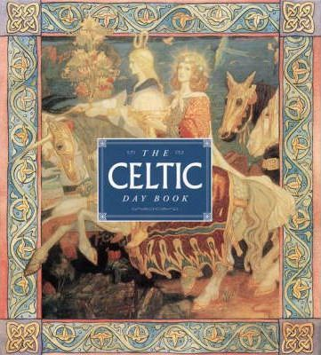 The Celtic Day Book