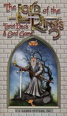 """The Lord of the Rings"" Tarot"