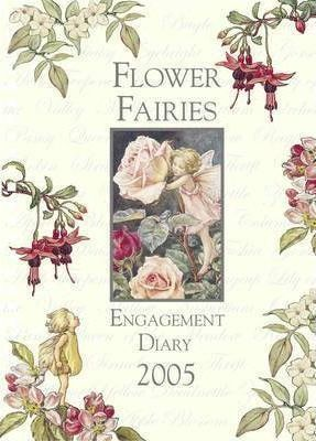 Flower Fairies Engagement Diary 2005
