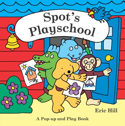 Spot's Playschool