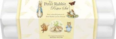 Peter Rabbit Presentation Box(For Titles 1-12)