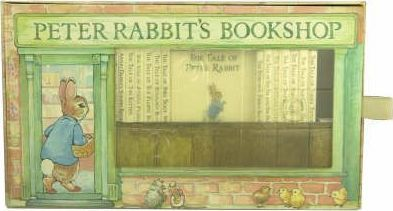 Peter Rabbit's Bookshop