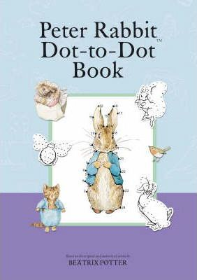 Peter Rabbit Dot-to-Dot Book