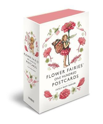 Flower Fairies One Hundred Postcards