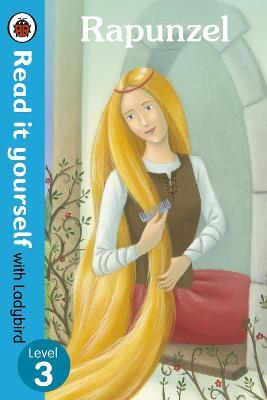 Rapunzel - Read it Yourself with Ladybird