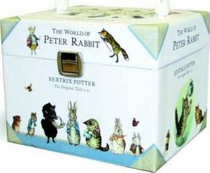 The World of Peter Rabbit: Tales 1-12