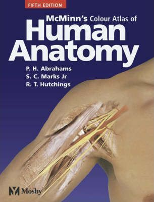 Mcminns Color Atlas Of Human Anatomy Sandy C Marks 9780723432128