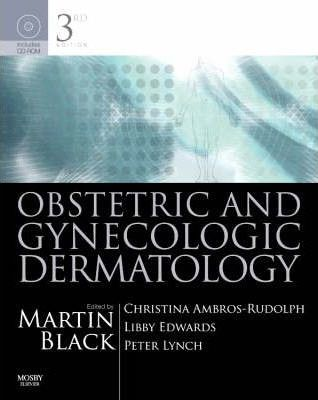 Obstetric and Gynecologic Dermatology with CD-ROM