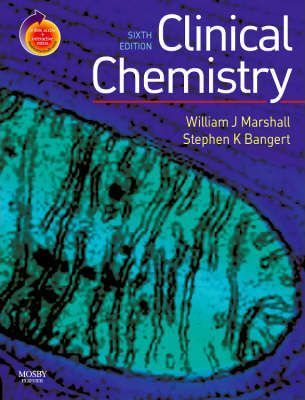 Clinical Chemistry Book Pdf