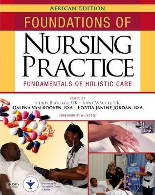 Foundations of Nursing Practice
