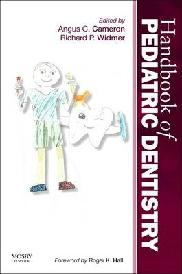 handbook of pediatric dentistry angus c cameron 9780723436959 rh bookdepository com Pediatric Dentistry Logo Journal of Pediatric Dentistry