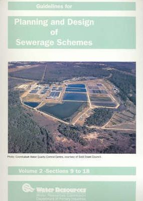 Guidelines for Planning and Design of Sewerage Schemes: v.2
