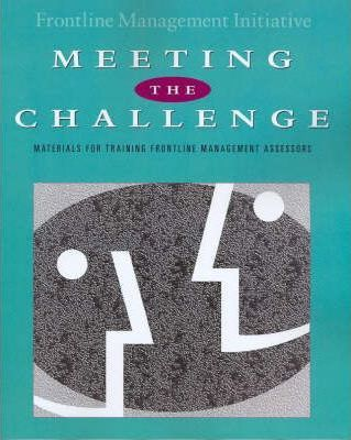 Meeting the Challenge: Materials for Training Fmi Assessors