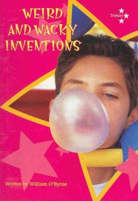 Tristars St B: Weird and Wacky Inventions (4 Copies)