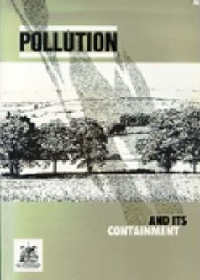 Pollution and Its Containment