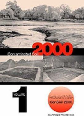 Contaminated Soil 2000 (Consoil '00)