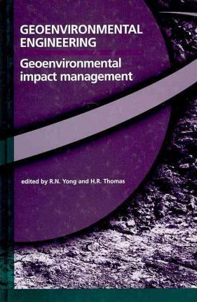 Geoenvironmental Engineering Book