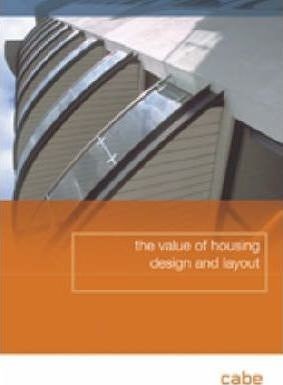 The Value of Housing Design and Layout