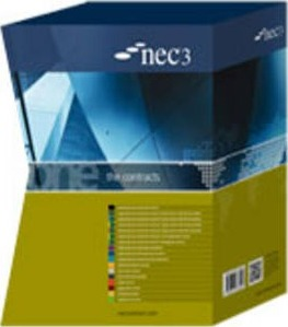 NEC3 Complete Suite of 39 documents