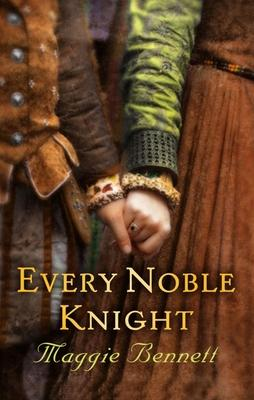 Every Noble Knight Cover Image