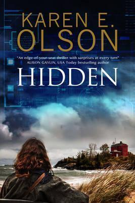 Hidden: First in a New Mystery Series