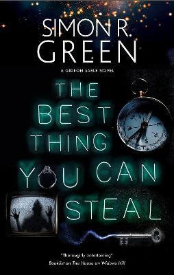 The Best Thing You Can Steal