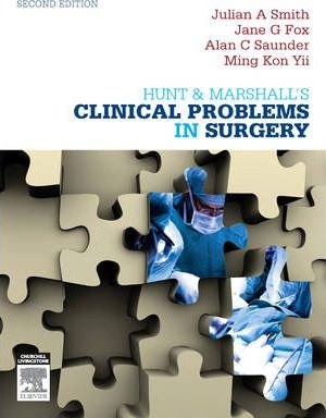 Hunt & Marshall's Clinical Problems in Surgery