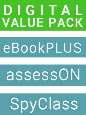 Maths Quest 7 for New South Wales Australian Curriculum Edition eBookPLUS + AssessON Maths Quest 7 for NSW Ac (Card) + Spyclass Maths Quest 7 (Card)