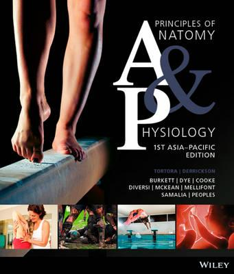 Principles of Anatomy and Physiology