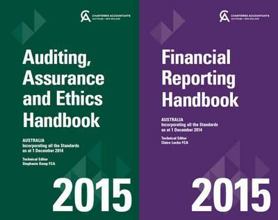 financial reporting handbook 2017 australia wiley e-text card