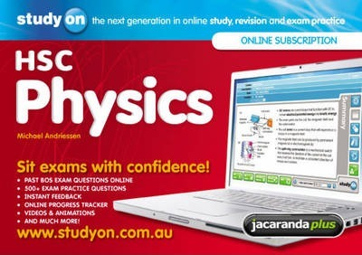 StudyOn HSC Physics & Booklet : Michael Andriessen