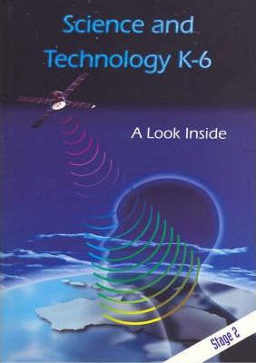 T/Kit Science & Technology (Years K - 6) Stage 2: A Look inside