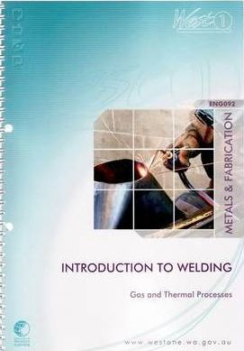 ENG092 Introduction to Welding