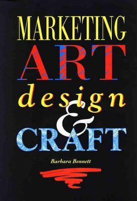 Marketing Art, Design and Craft: Text