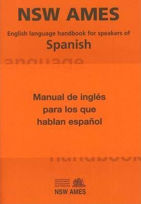 Language Learning Handbooks: Spanish Bilingual Resource