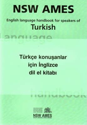 Language Learning Handbooks: Turkish Bilingual Resource