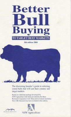 Better Bull Buying to Target Beef Markets