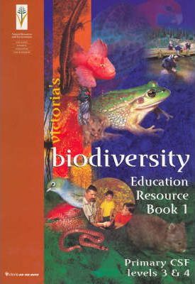 Victoria's Biodiversity Education Resource Book