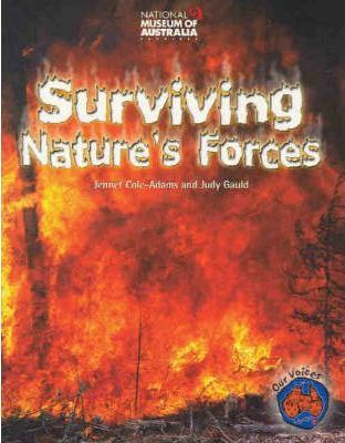 Surviving Nature's Forces Extract Books