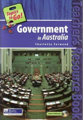 Government in Australia Introductory Pack