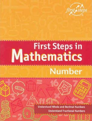 First Steps in Mathematics Number Pack