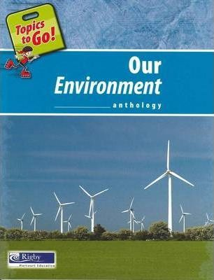 Our Environment Anthology