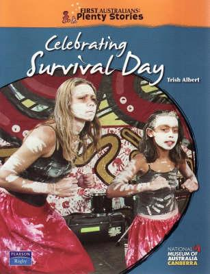 First Australians Middle Primary: Celebrating Survival Day